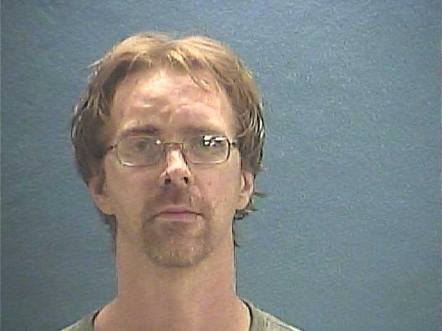 Jason McClane Age 39 Hope, Arkansas Battery on a Police Officer.JPG