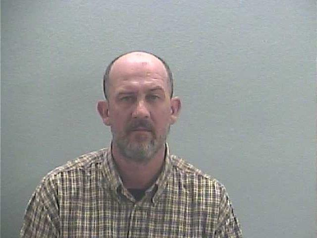 Colby Dale Aaron age 37 Hope Arkansas Rape and False Imprisonment.JPG