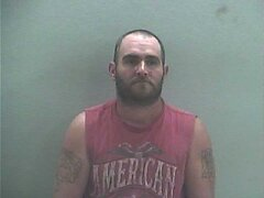 Mugshot of Adamson, Brian Keith