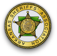 Arkansas Sheriffs' Association Logo