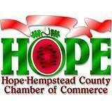 Hope-Hempstead County Chamber of Commerce Logo